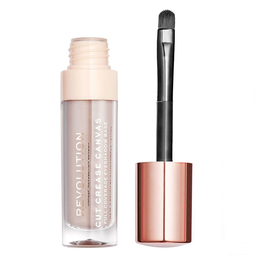 Makeup Revolution Cut Crease Canvas 4,5 ml - Illustrate Fair