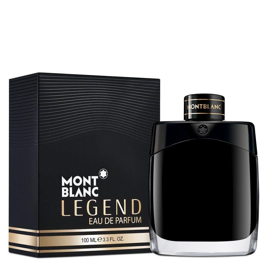 Mont Blanc Legend Eau De Parfum 100 ml