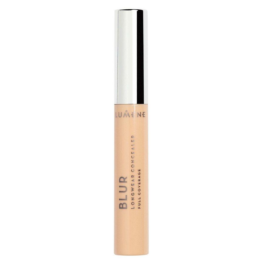 Lumene Blur Longwear Concealer 8,5 ml – Medium