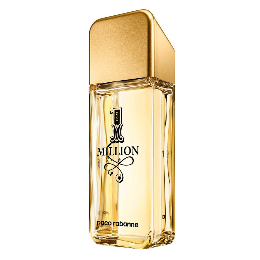 Paco Rabanne 1 Million Aftershave 100 ml