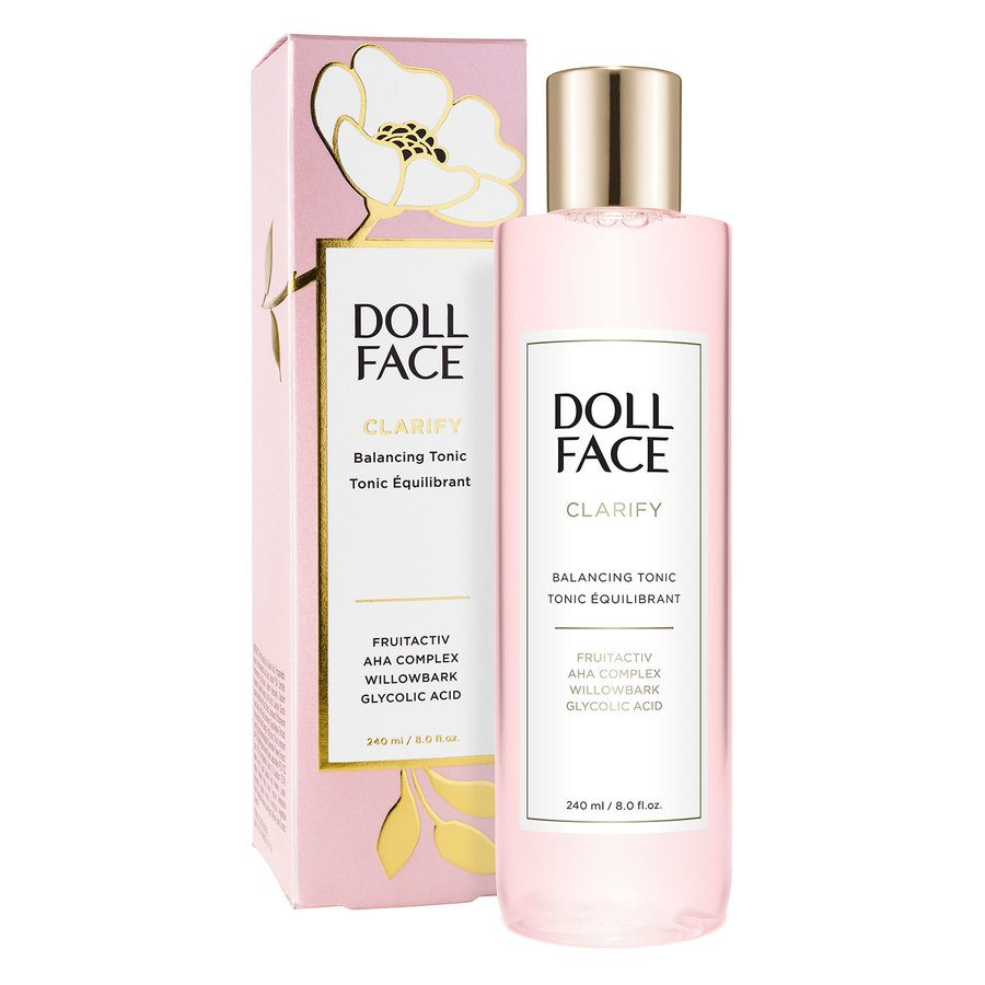 Doll Face Clarify Balancing Toner 240 ml
