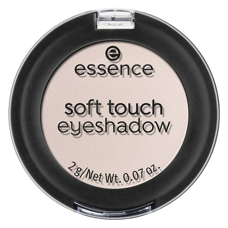 Essence Soft Touch Eyeshadow 2 g – 01 The One