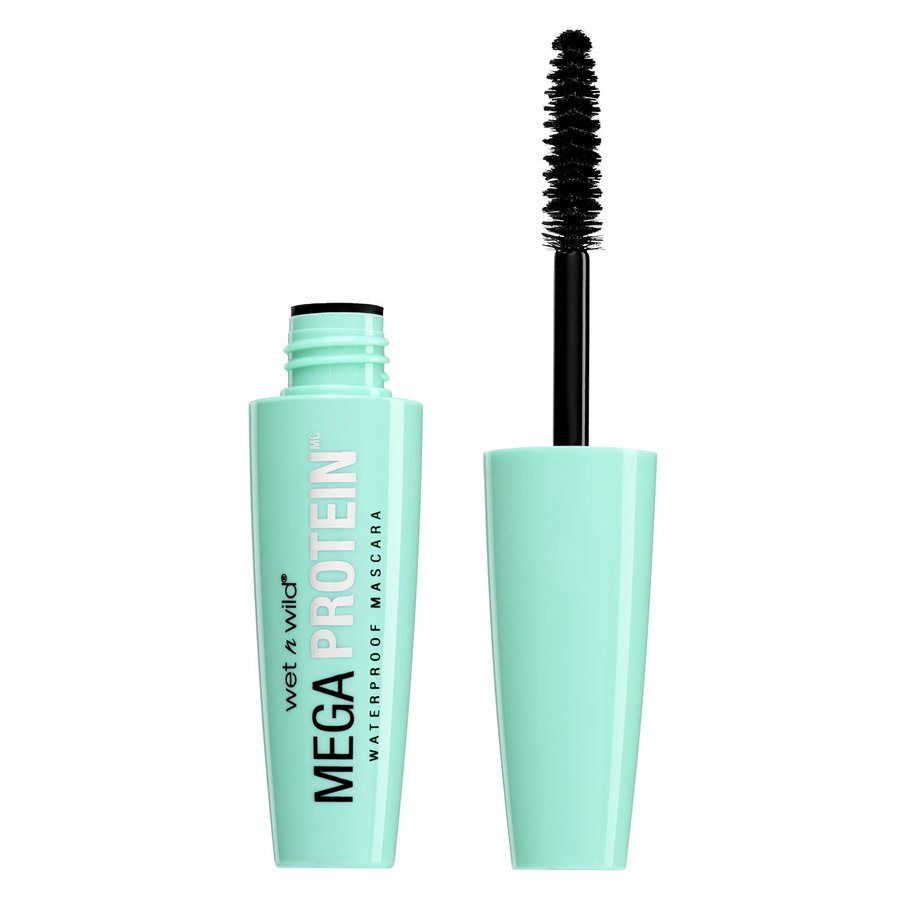 Wet'n Wild Mega Protein Waterproof Mascara