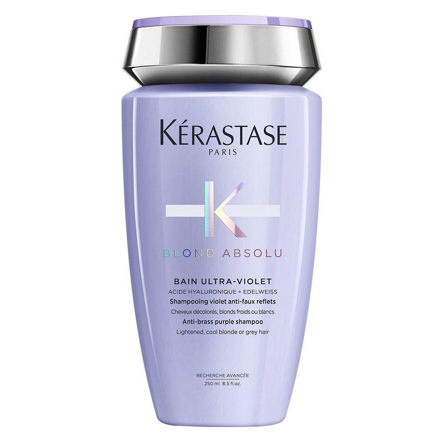 Kérastase Blond Absolu Bain Ultra-Violet Shampoo 250 ml