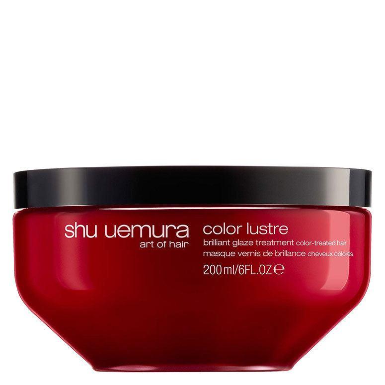 Shu Uemura Art Of Hair Color Lustre Brilliant Glaze Treatment 200 ml