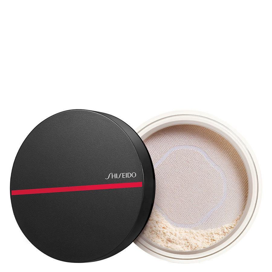 Shiseido Synchro Skin Invisible Silk Loose Powder 6 g – Radiant Finish