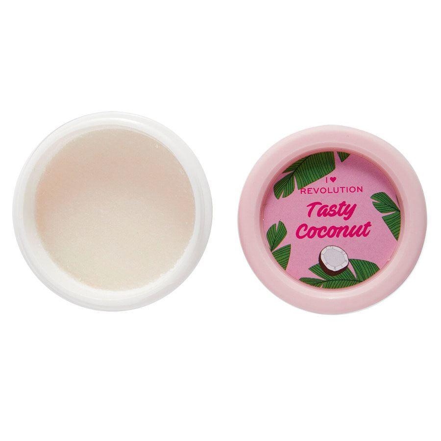 Revolution Beauty I Heart Revolution Tasty Coconut Lip Mask 20 ml