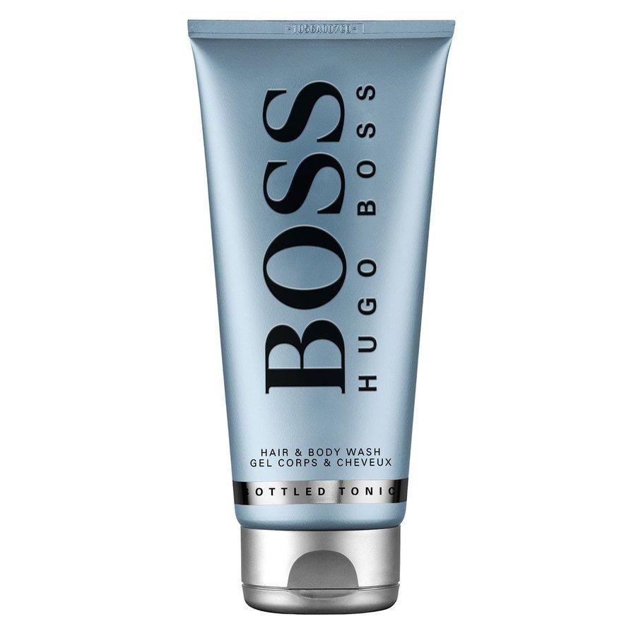 Hugo Boss Bottled Tonic Shower Gel 200 ml