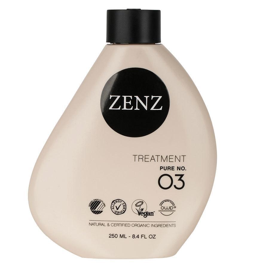 Zenz Organic No. 03 Pure Treatment 250 ml