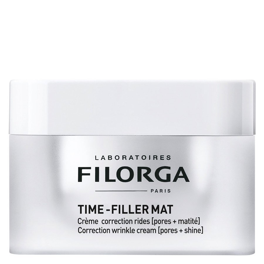 Filorga Time-Filler Mat Correction Wrinkle Cream (Pores+Shine) 50ml