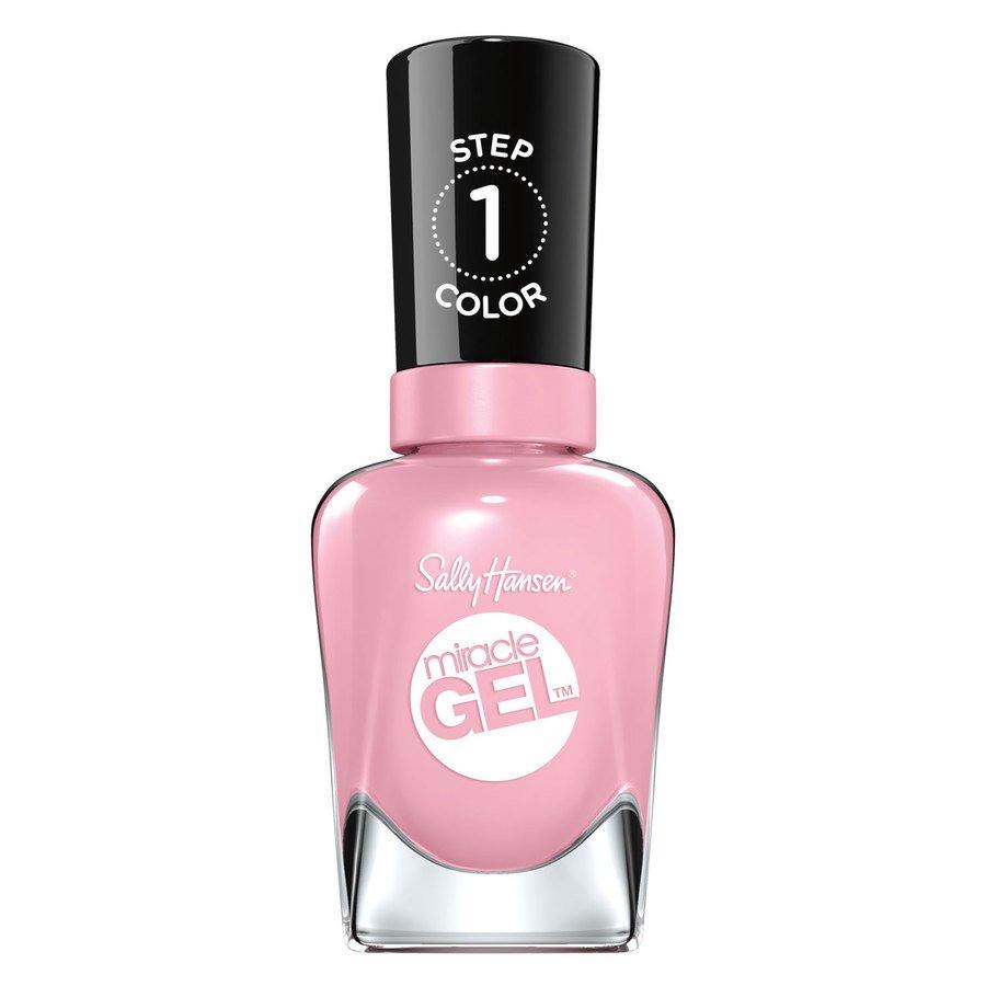 Sally Hansen Miracle Gel 14,7 ml ─ #160 Pinky Promise