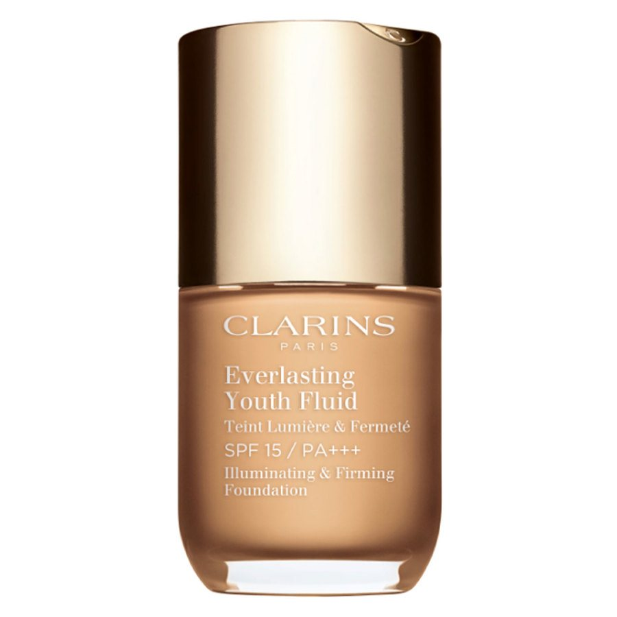 Clarins Everlasting Youth Fluid Foundation 30 ml – 106 Vanilla