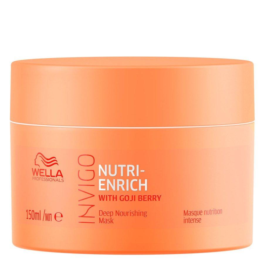 Wella Professionals Invigo Nutri-Enrich Deep Nourishing Mask 150 ml