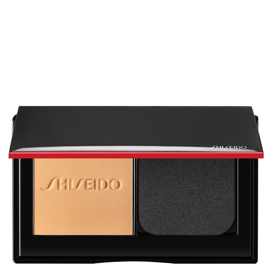 Shiseido Synchro Skin Self-Refreshing Custom Finish Foundation 10 g ─ 220 Linen