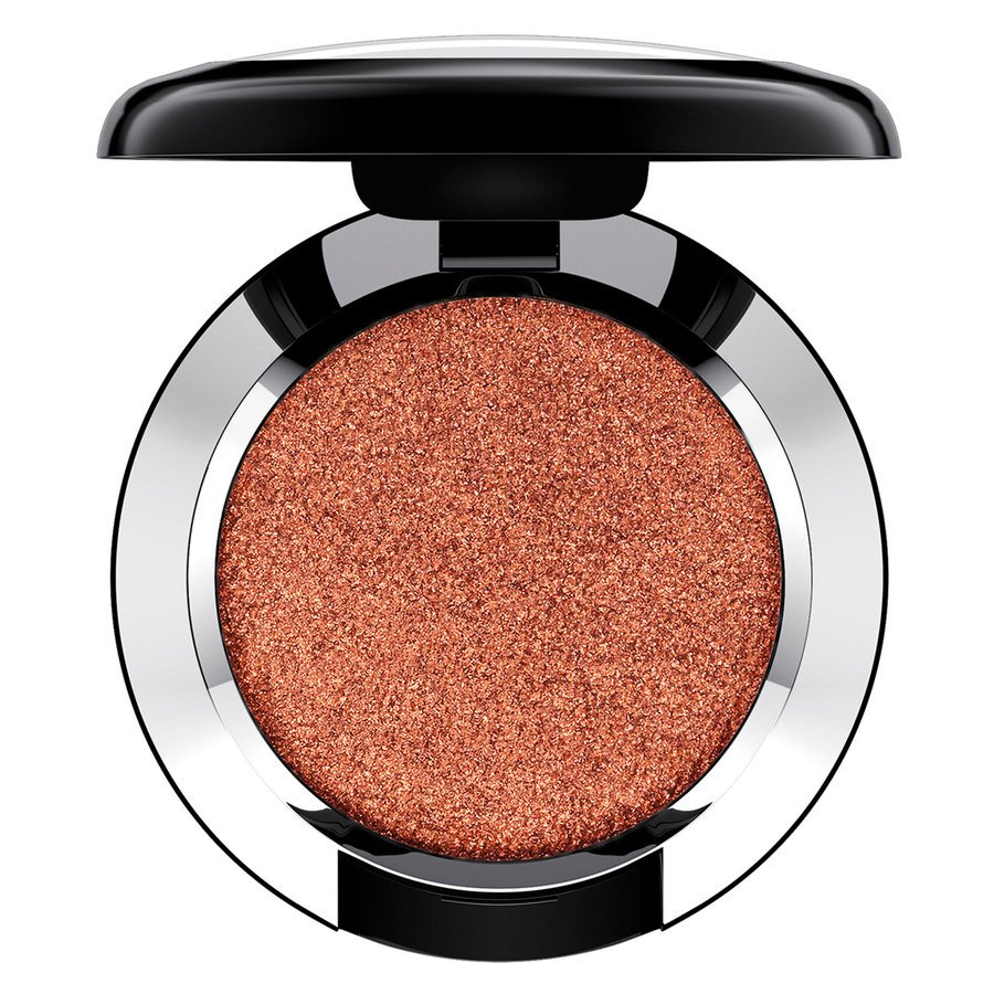 MAC Cosmetics Dazzleshadow Extreme 04 Couture Copper 1,5g