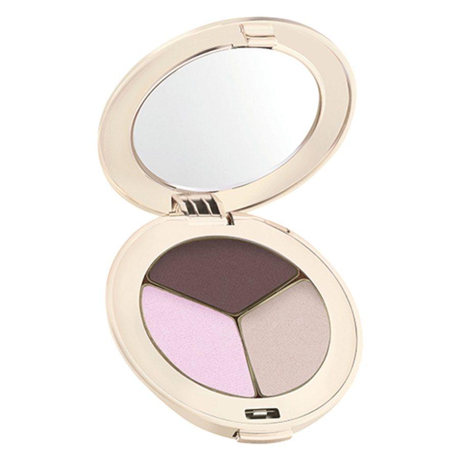 Jane Iredale PurePressed Triple Eye Shadow – Pink Bliss 2,8g