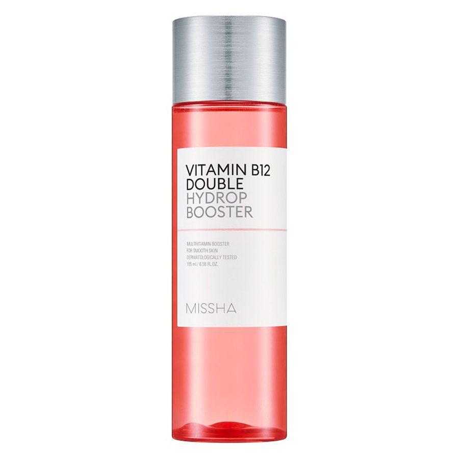 Missha Vitamin B12 Double Hydrop Booster 195 ml