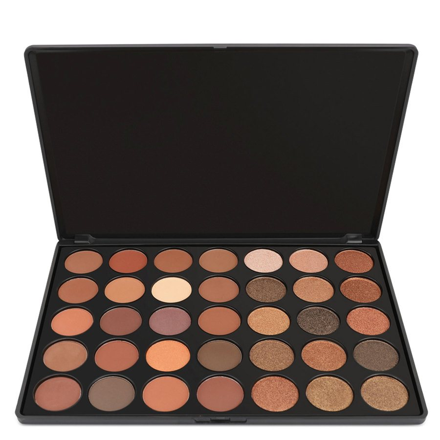 Smashit Cosmetics Eyeshadow Palette – Mix 20