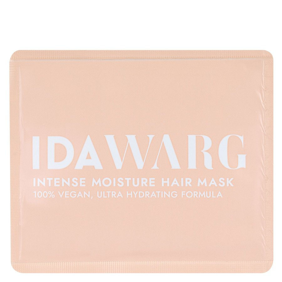 Ida Warg One Time Mask Intense Moisture 25 ml