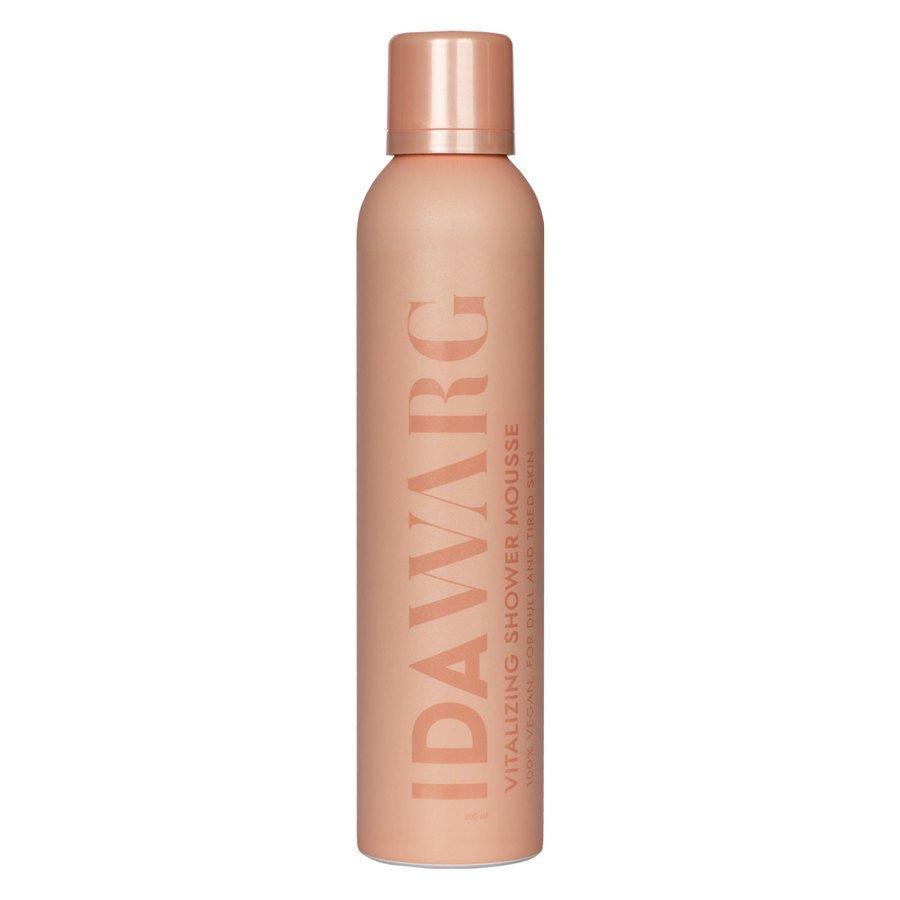 Ida Warg Vitalizing Shower Mousse 200 ml