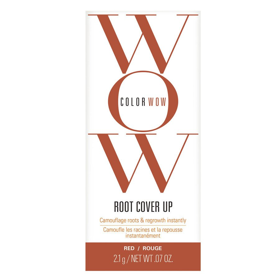 Color Wow Root Cover Up 2,1 g - Red
