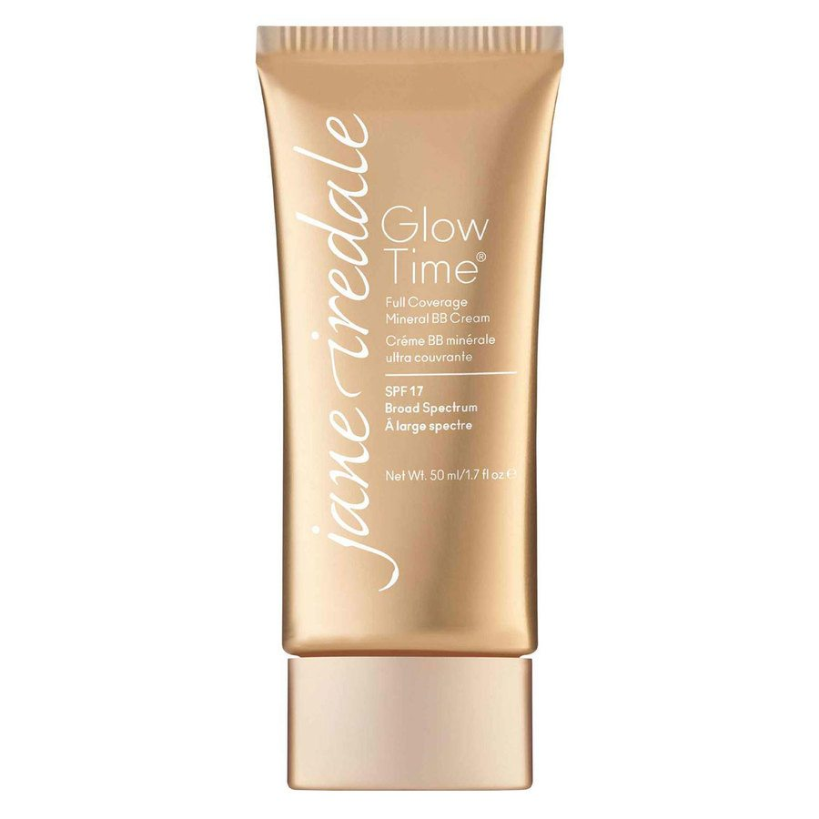 Jane Iredale Glow Time Full Coverage Mineral BB Cream 50 ml ─ BB9