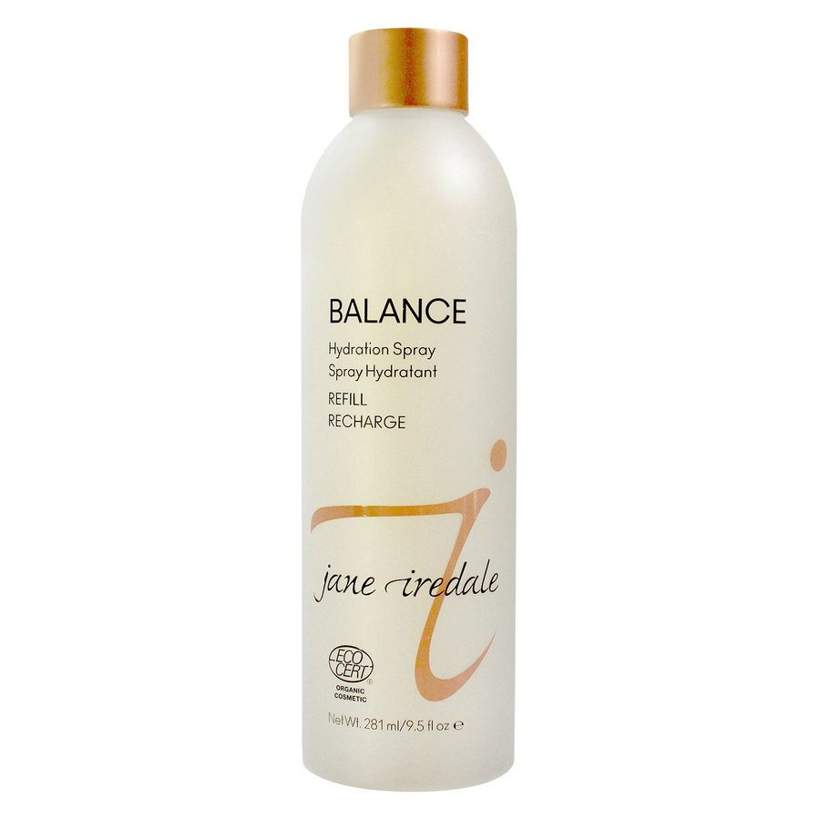 Jane Iredale Balance Antioxidant Hydration Spray Refill 281 ml