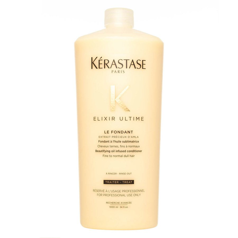 Kérastase Elixir Ultime Fondant Beautifying Oil Infused Conditioner 1 000 ml