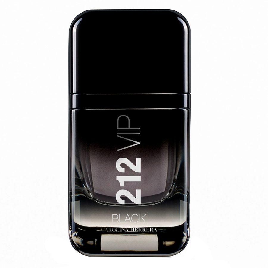 Carolina Herrera 212 VIP Men Black Eau De Parfum 50 ml