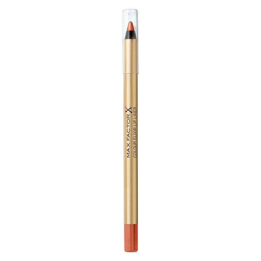 Max Factor Colour Elixir Lipliner – Brown & Nude