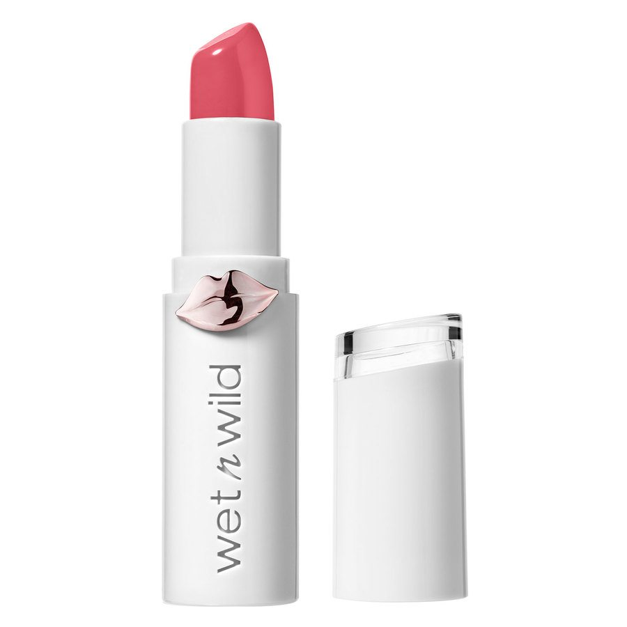Wet`n Wild MegaLast Lipstick 3,6 g ─ Pinky Ring (Shine Finish)