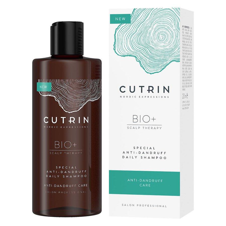 Cutrin BIO+ Special Anti-Dandruff Shampoo 250ml
