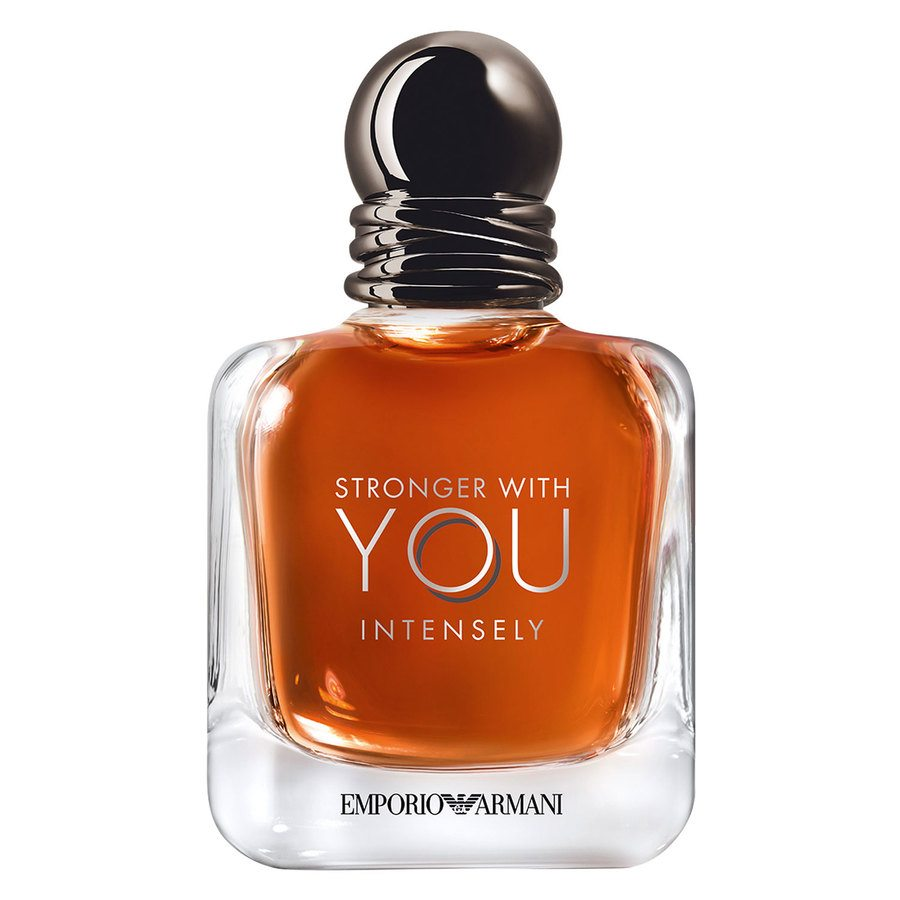 Giorgio Armani Emporio Armani Stronger With You Intensely Eau De Parfum Men 50 ml
