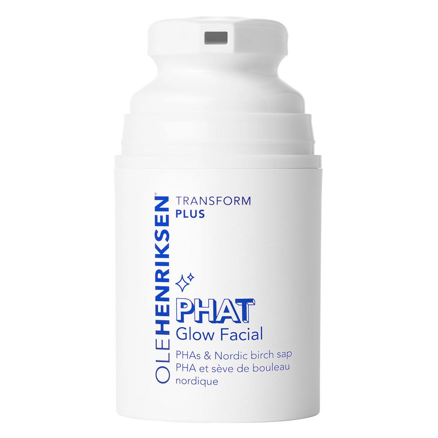 Ole Henriksen Transform Plus Phat Glow Facial Mask 50ml