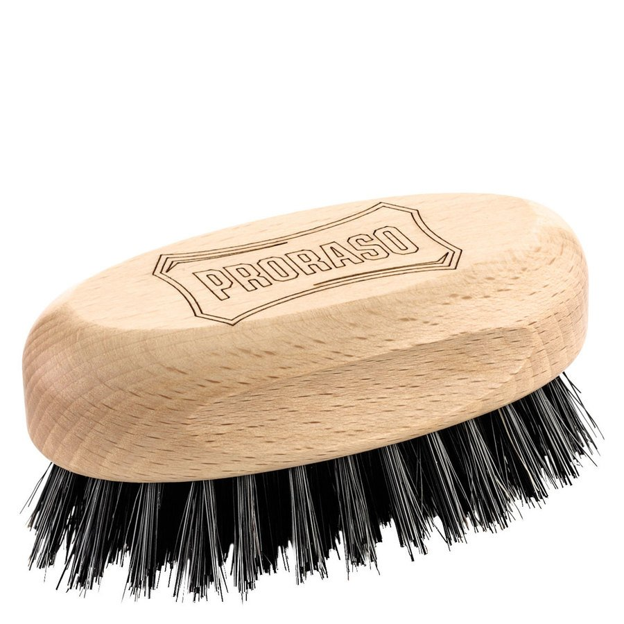 Proraso Old Style Military Beard Brush