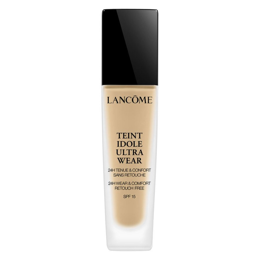 Lancôme Teint Idole Ultra Wear Foundation – 010 Beige Porcelaine 30ml