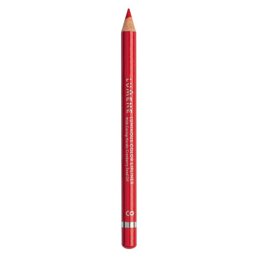 Lumene Luminous Color Lipliner 1,1 g – 8 Lingonberry