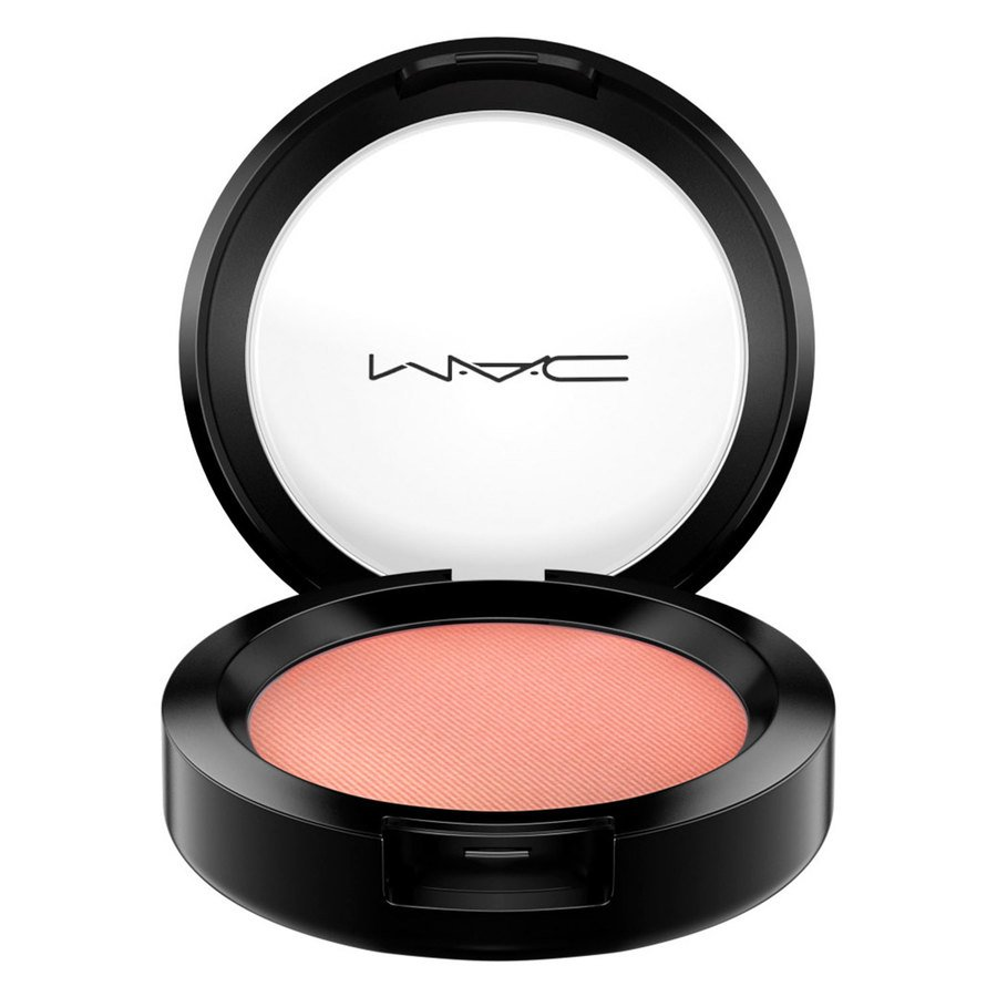 MAC Cosmetics Sheertone Blush Peaches 6g
