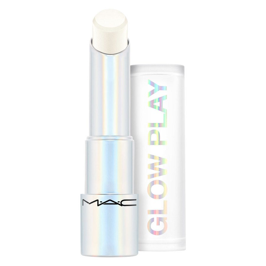 MAC Cosmetics Glow Play Lip Balm 3,6 g – Halo At Me