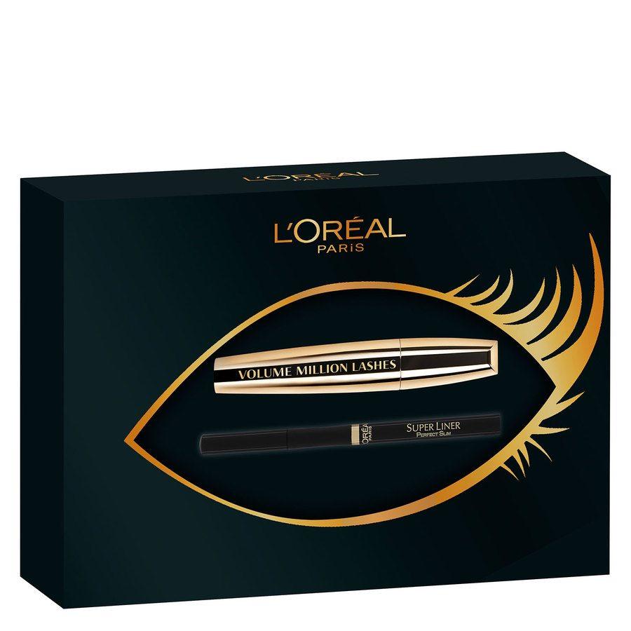 L'Oréal Paris Volum Million Lashes Set