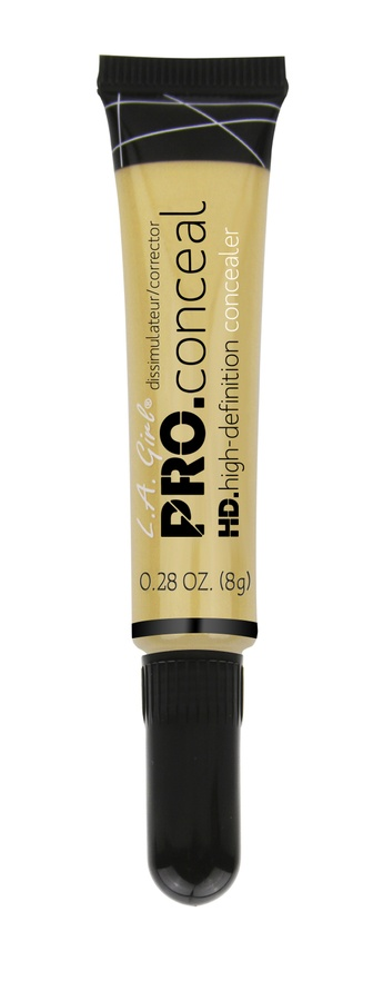 L.A. Girl Cosmetics Pro Conceal HD 8 g - Yellow Corrector GC991