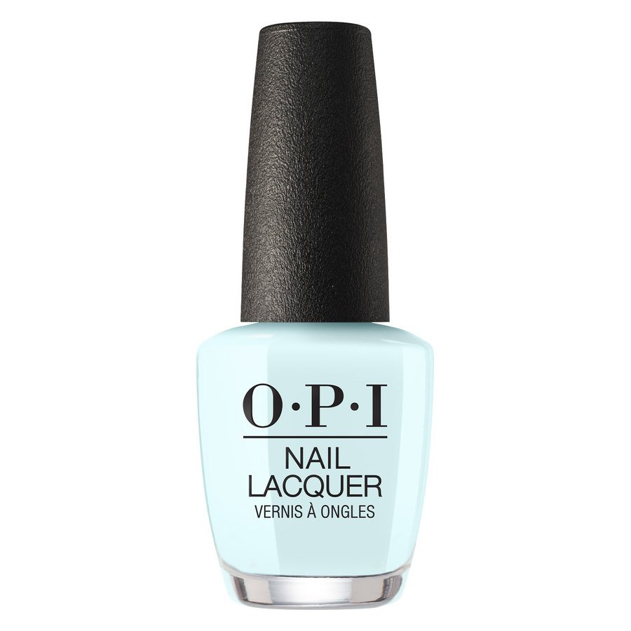 OPI Nail Polish 15 ml ─ Mexico City Move-Mint