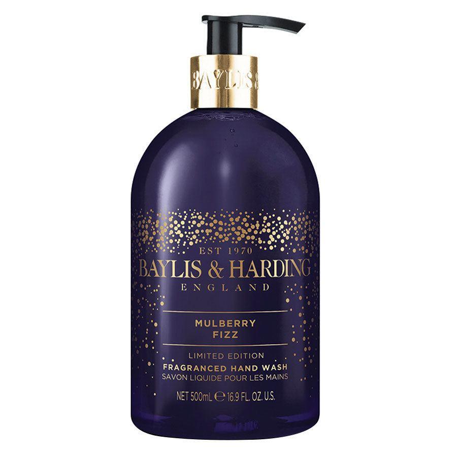 Baylis & Harding Mulberry Fizz Hand Wash 500 ml