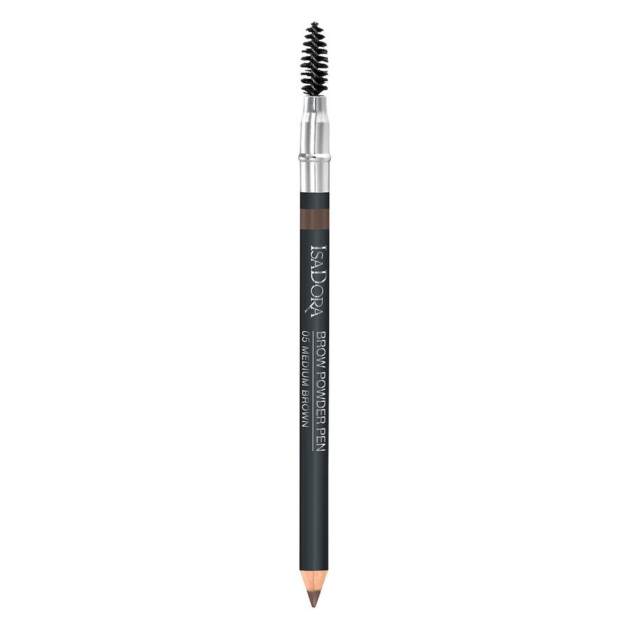 IsaDora Brow Powder Pen 1,1 g - 05 Medium Brown