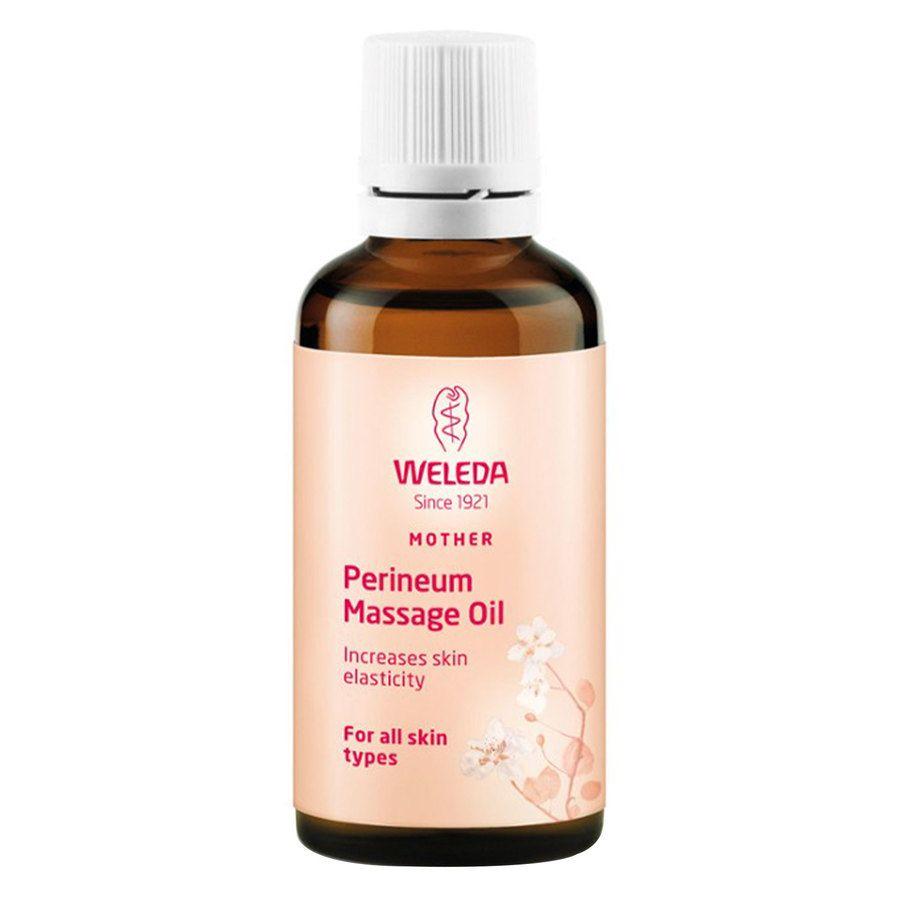 Weleda Perineum Massage Oil 50ml