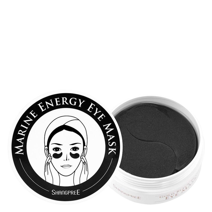Shangpree Gold Black Pearl Eye Mask 60 x 1,4 g