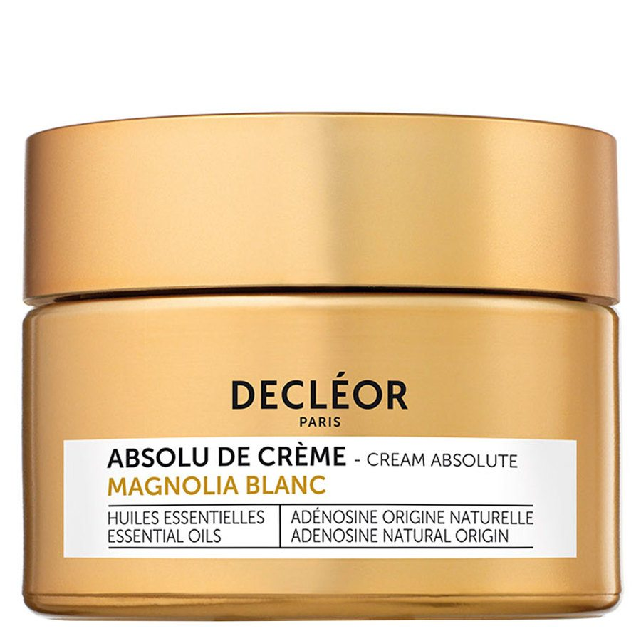 Decléor White Magnolia Cream Absolute 50 ml