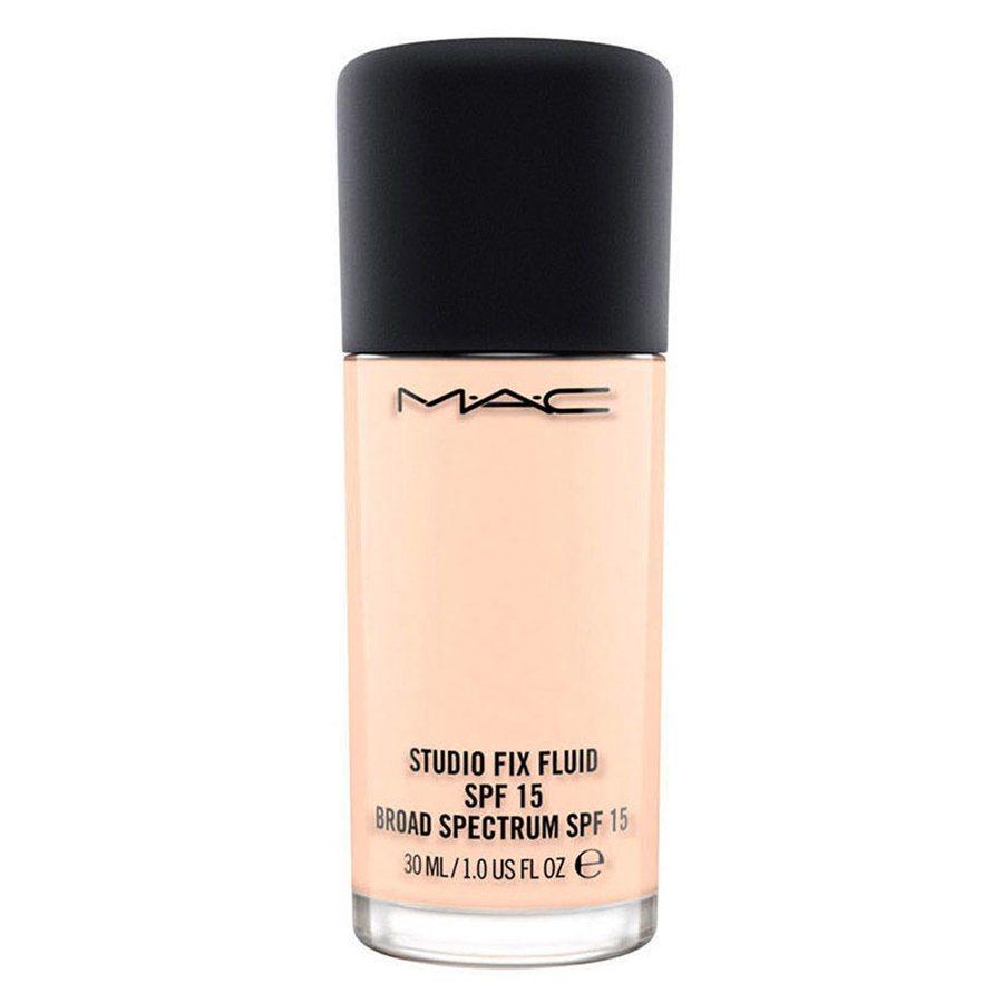 MAC Cosmetics Studio Fix Fluid Foundation SPF15 N4 30ml