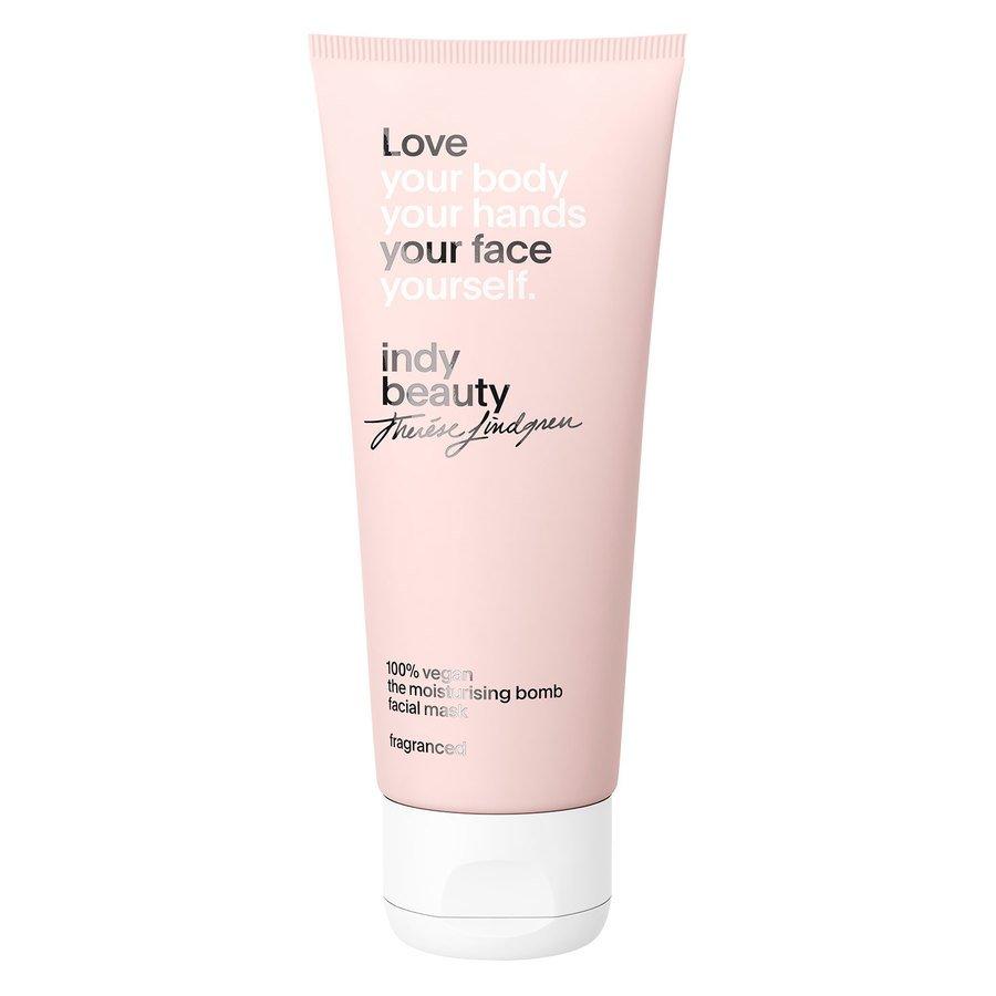 Indy Beauty Facial Moisturising Mask100 ml