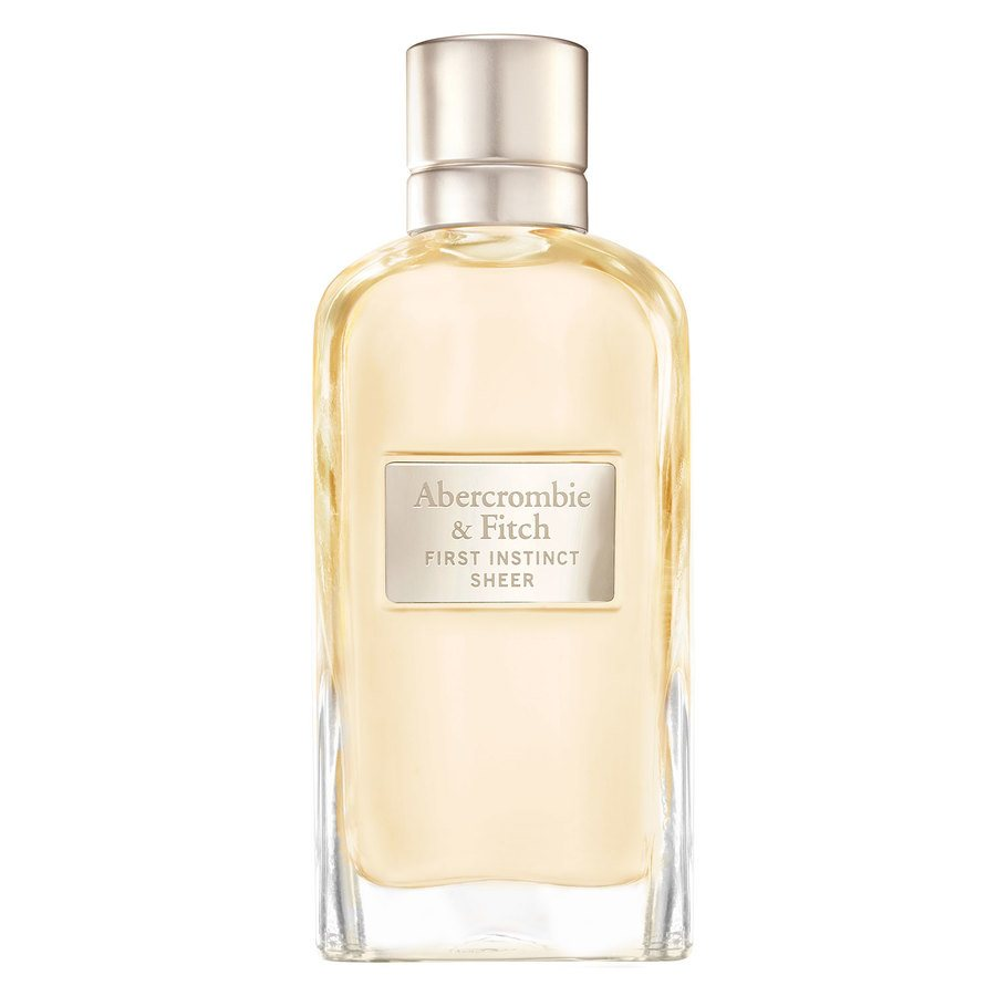 Abercrombie & Fitch First Instinct Sheer Woman Eau De Parfum 50 ml